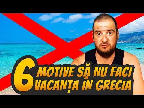 6 MOTIVE SĂ NU-ȚI FACI VACANȚA ÎN GRECIA