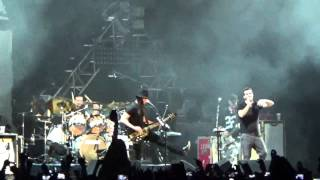 System of a Down Live Moscow 20/04/2015 Part 2(, 2015-04-21T07:13:43.000Z)