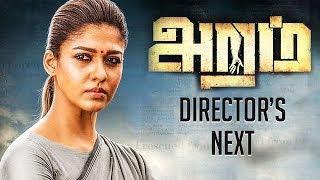 BREAKING: Hero of Aram Director Gopi Nainar's Next Movie!