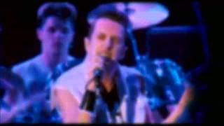 The Clash - London's Burning (Live) 30 Apr 78, Hackney, London