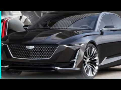 Wow Amazing!! New 2019 Cadillac CT5 Reviews - YouTube