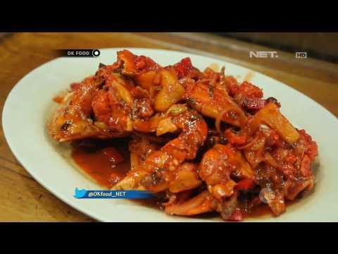Oplet Ijo Restaurant Palembang Youtube