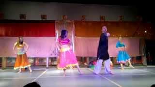 Ishq Kameena - Shakti - Lakshmi