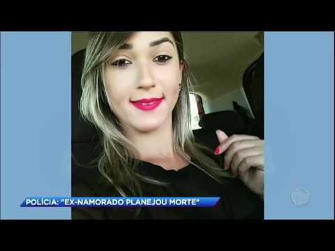 Homem que matou ex-namorada no Tocantins premeditou o crime, segundo a polícia