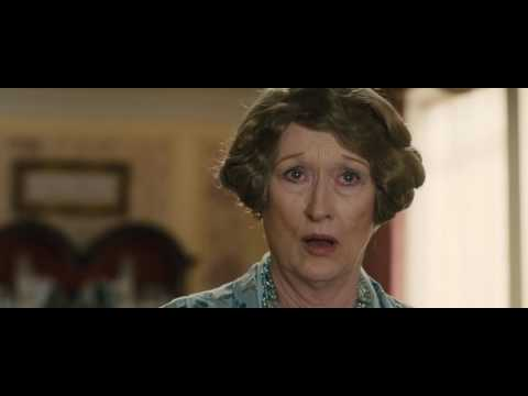 From Florence Foster Jenkins 2