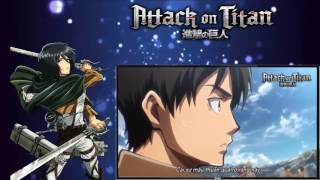 Anime hay nhất - Attack on Titan tập 4 vietsub