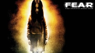 F.E.A.R Part 11 - Interval 6 Part 2 of 3 - Button of Happiness is not an option