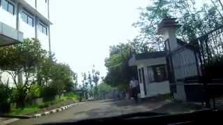 Menuju Pondok Pesantren Ar Rahman Sukabumi