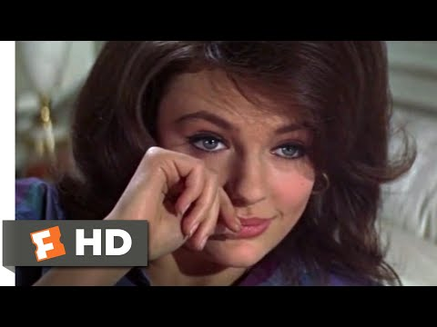 Casino Royale (1967) - Miss Goodthighs Scene (4/10) | Movieclips