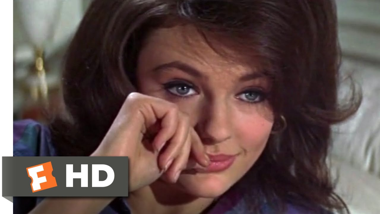 Casino Royale 1967 Miss Goodthighs Scene 410 Movieclips