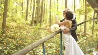 Свадебный клип Лазаричевых