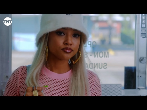 Claws: Shifty  [PROMO] | TNT