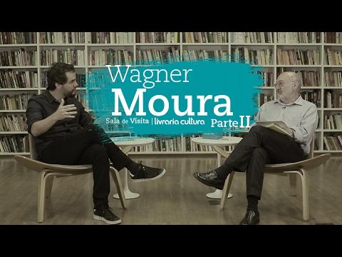 Sala de Visita – Entrevista com Wagner Moura - Parte II