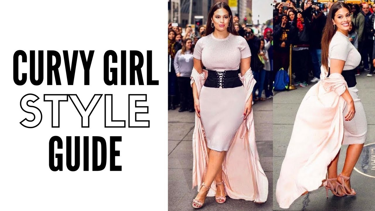 37382662ab Plus Size Fashion Tips | How To Always Look Stylish - YouTube