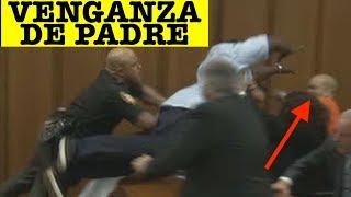 Top 5 Padres Heroes Que Vengaron A Sus Hijos, Castigando A Los Criminales