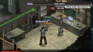 Mission Impossible The Game Gameplay B-Roll Footage