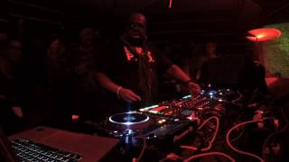 in the booth 002 carl cox at halcyon full length