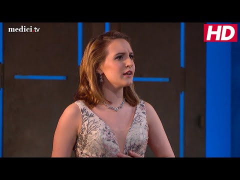 Glyndebourne Opera Cup 2018: Final Round - Emily Pogorelc (The Ginette Theano Prize)