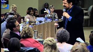 Dr. Mike Murdock - Things That Matter Most, The Holy Spirit