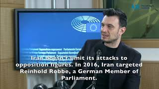 Counterpoint | Episode 1 | MEP Monika Hohlmeier and Björn Stritzel on Terrorism