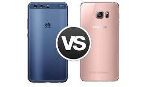 Huawei P10 vs. Samsung Galaxy S7 - Which Is Faster?