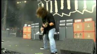 Down - Bury Me In Smoke live at Download 2009
