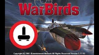 игра WarBirds 2012 обзор