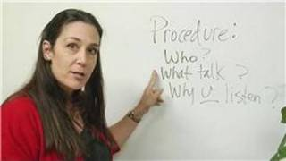Introduction Speeches : Introduction Speech Information