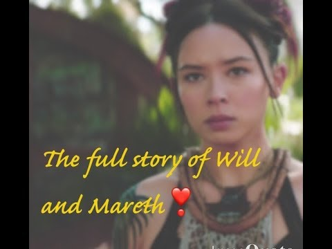The Story Of Will And Mareth ❣️