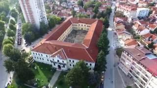 Video TİKA Manastır Askeri İdadisi ve Atatürk Anı Odası Restorasyonu Tanıtım Filmi download MP3, 3GP, MP4, WEBM, AVI, FLV Juni 2018