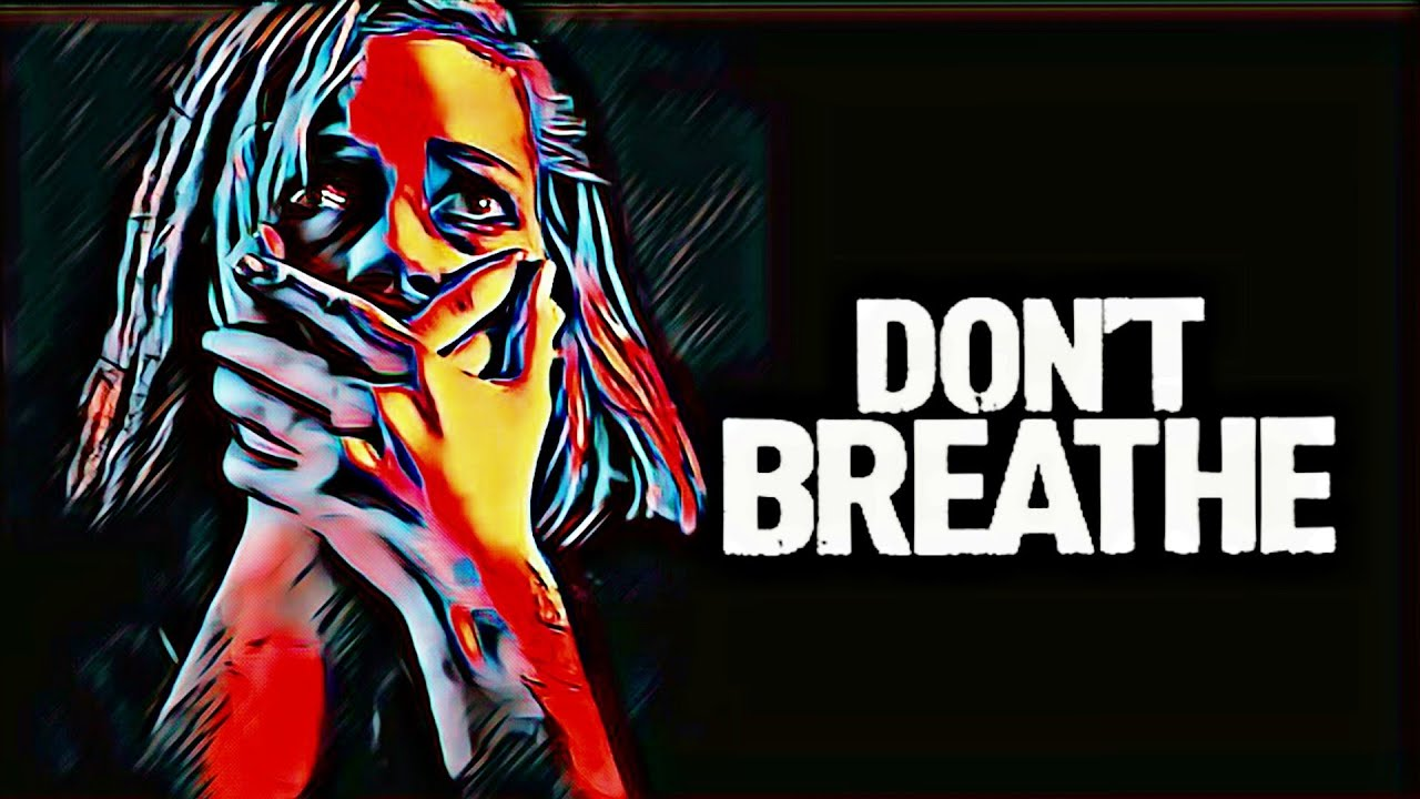 Don't Breathe (2016) movie review in Bengali | Suspense ...