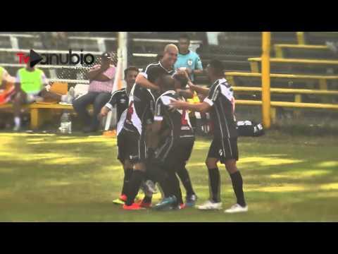 Gol de Pablo Lima a Villa Teresa