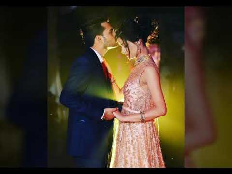 Kanishka talent hub wedding pics