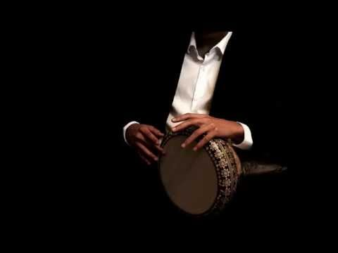 Darbuka Solo by Roy Dakramanji - Belly Dance Music