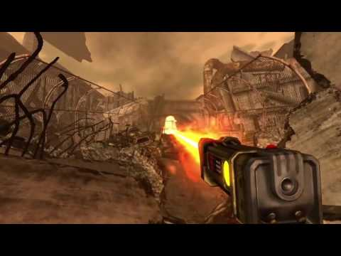 Fallout  New Vegas All DLC Trailers