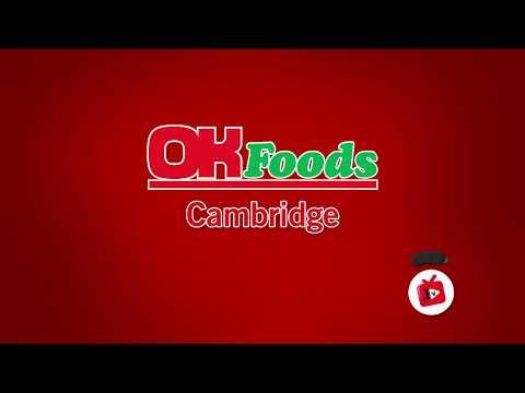 OK | Big Birthday Dash 2017 | Cambridge