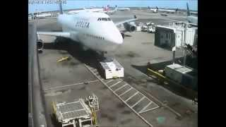 AIRCRAFT NEAR MISS AND UNUSUAL INCIDENT COMPILATION