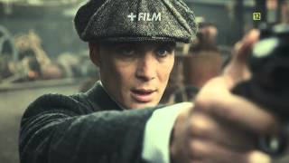 Peaky Blinders w CANAL+ Film. Trailer #1.
