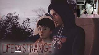БРАТ-ТЕЛЕПАТ Life Is Strange 2 Жизнь Американских Подростков Прохождение #3