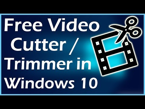 Free download video cutter for windows 7