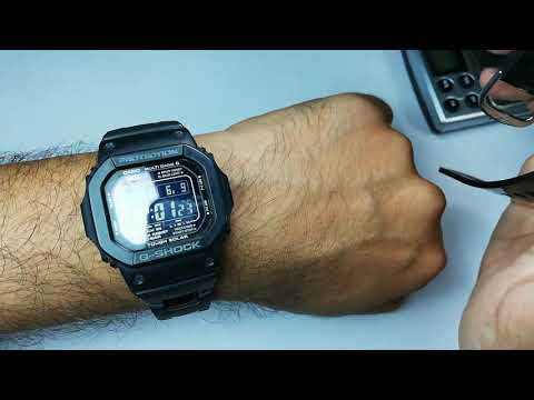 Casio G-Shock Baby G BGD 5000: The Full Review