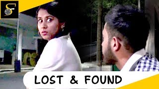 Hindi Short Film Lost & Found When two random strangers meet