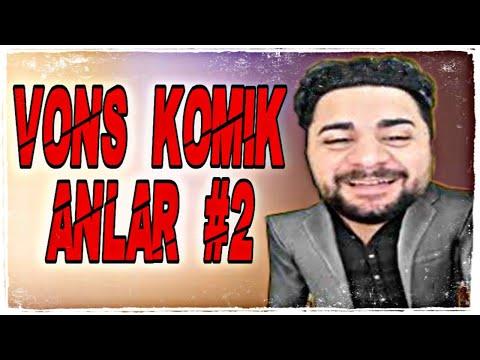 VONS KOMİK ANLAR #2 ISKALARSAN ÖLERSİN!