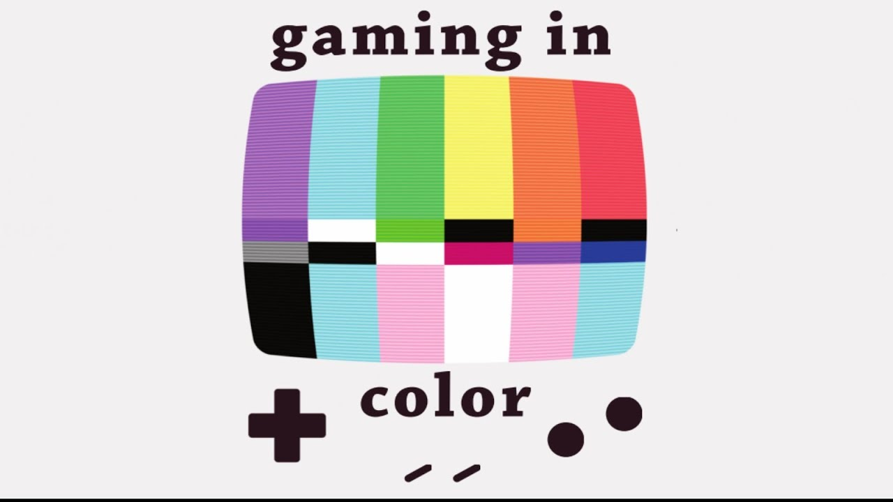 Game color theory - Game Color Theory 58