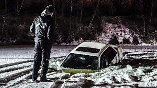 """Как Снималась """"Постанова"""" С Фордом."""