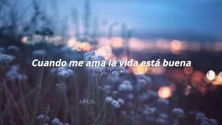 Dollar ft Juancho Marqués - Vente Conmigo (LETRA)