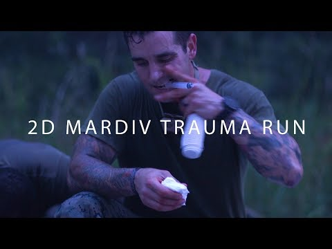 Who's The Best Doc in the Corps? | 2nd Marine Division Trauma Run
