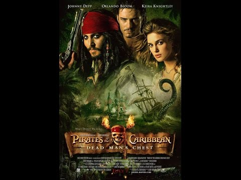 Pirates of the Caribbean: Dead Man's Chest - Movie Review