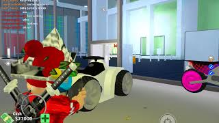 Roblox viedeo superhero 🦸‍♂️