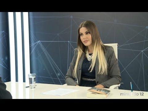 36. emisija: Gost Miodrag Majić | MINUT DO 12
